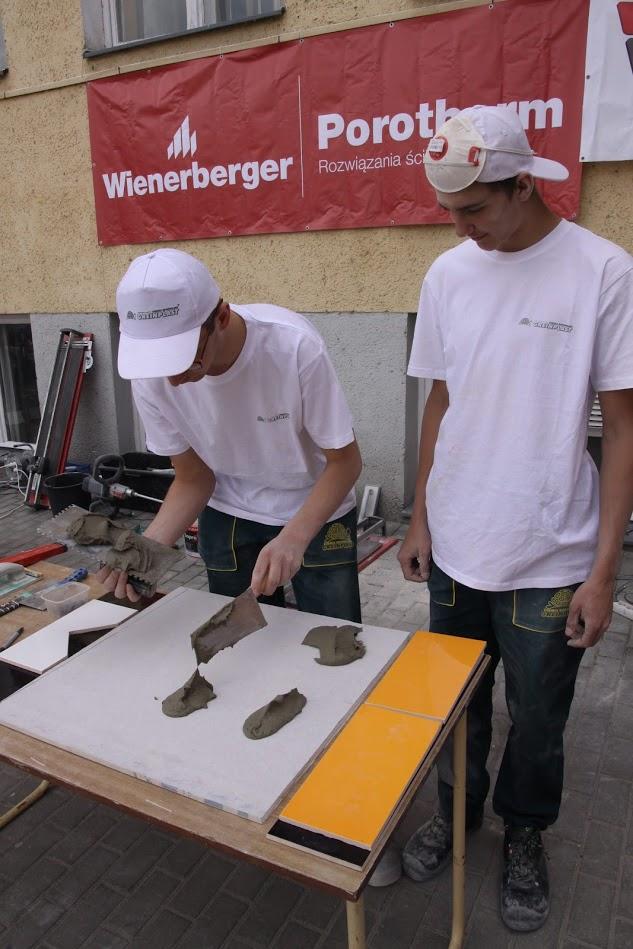 Technik robót wykończeniowych w budownictwie